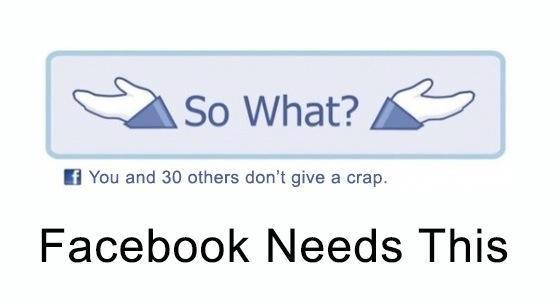 Facebook, Do You Agree?