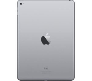Apple iPad Air kembali
